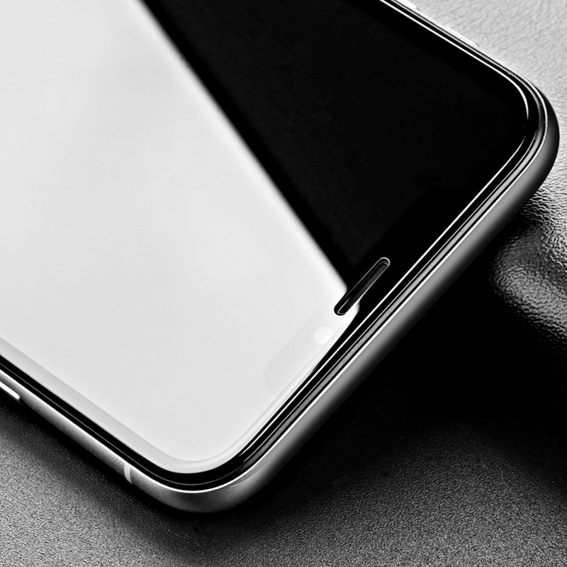 iphone xr 6.1 inch glass screen protectors