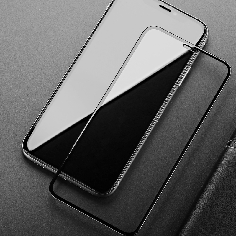 iphone xr 6.1 inch glass screen guard