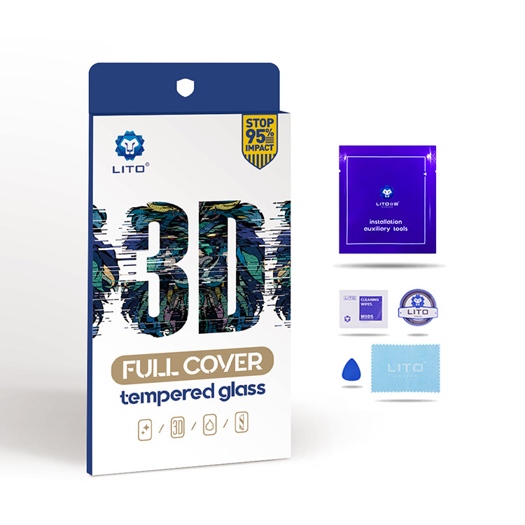 Samsung Galaxy S9 Plus Full Cover Glass Screen Protector
