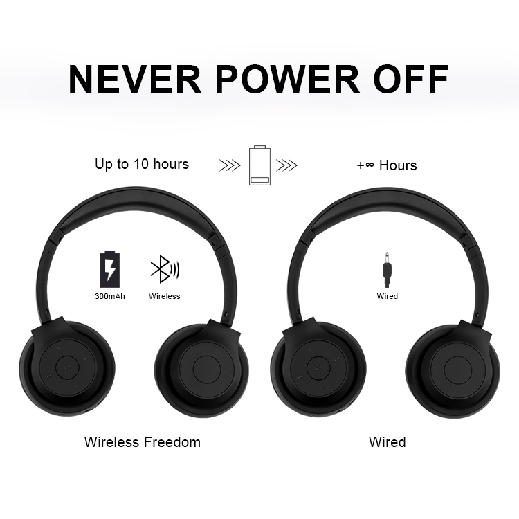 High Quality Stereo Wireless Bluetooth Headphones Cell Phone Earphones With Mic Stereo Wireless Bluetooth Headphones Cell Phone Earphones With Mic Suppliers
