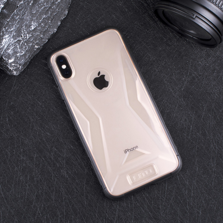 iphone xs max tpu pc cell phone case