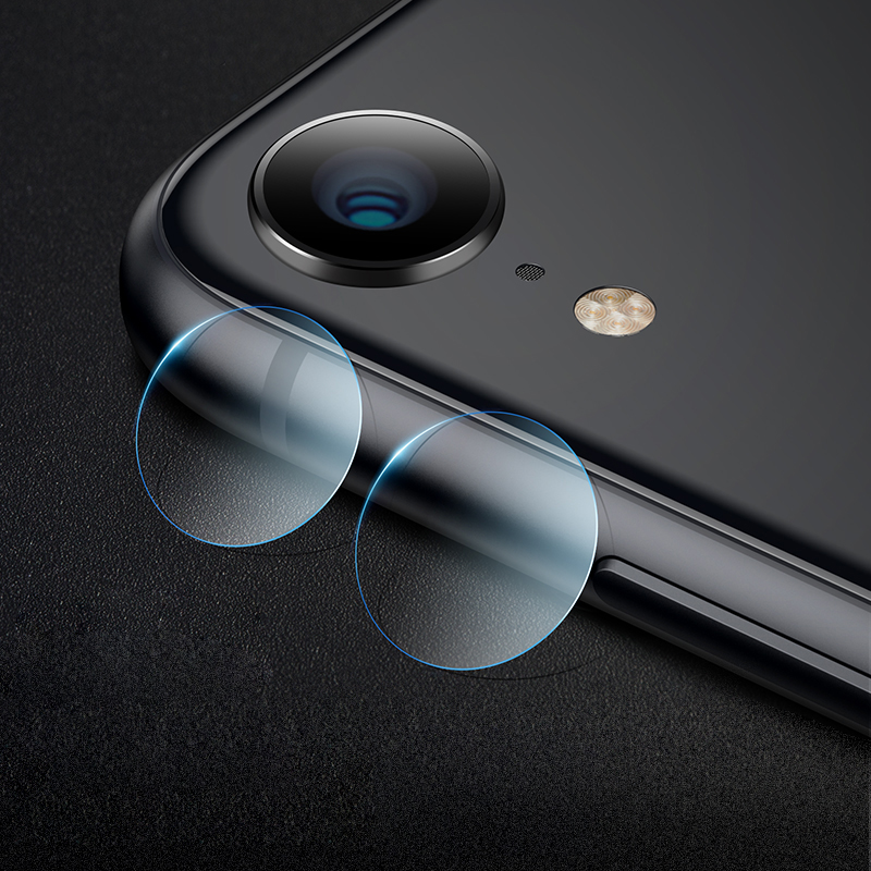 iphone xr camera lens glass screen protection