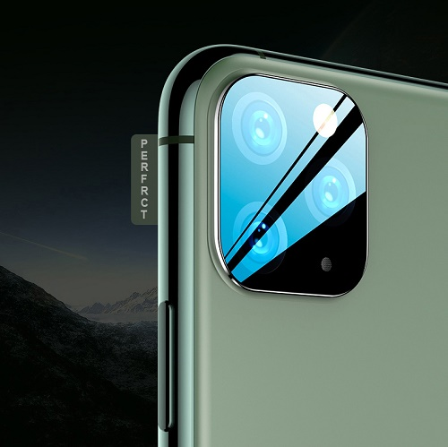 Lens Glass Protector For iPhone 11 Pro