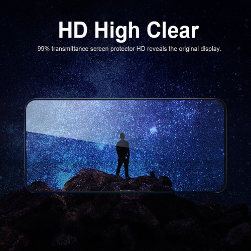 iphone 11 case friendly glass screen protector