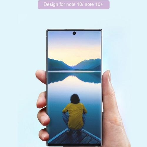 Samsung Liquid Glue Screen Protector