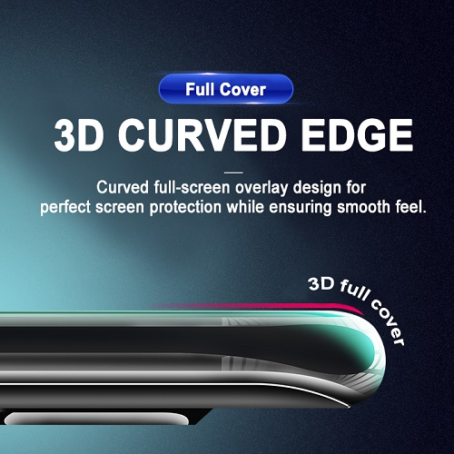 Tempered Glass Screen Protector For Xiaomi CC9 Pro