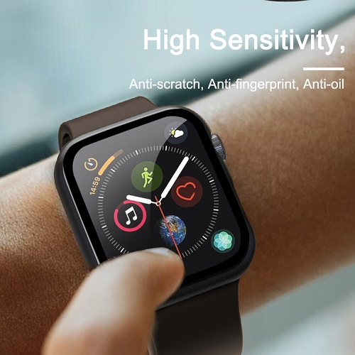 Waterproof Apple Watch Screen Protector