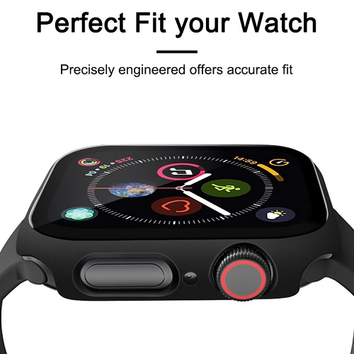 Protective Screen For Apple Watch