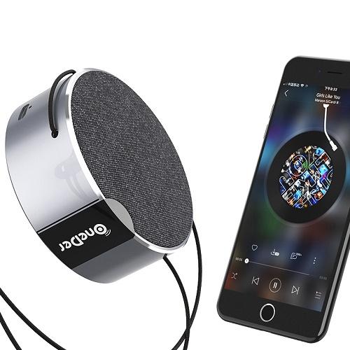 OneDer Portable Bluetooth Speaker