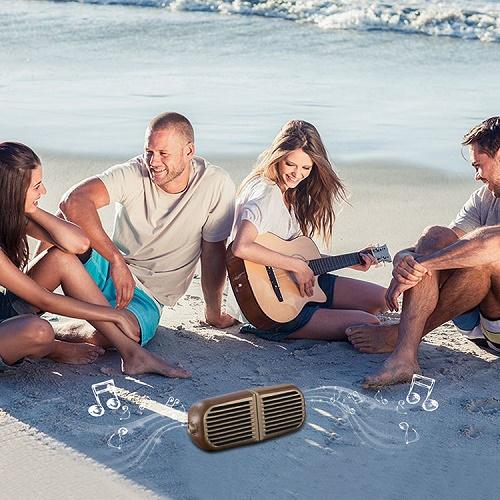 Hand-free Smart Wireless Speaker