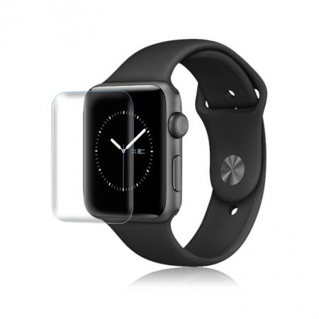 Apple I Watch 42mm Full Coverage Nano TPU Screen Protector