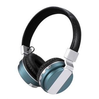 Bluetooth headphones over ear,wireless foldable stereo headset with microphone