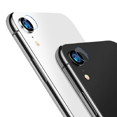 IPhone XR Super Clear Back Camera Lens Tempered Glass Screen Protector Cover