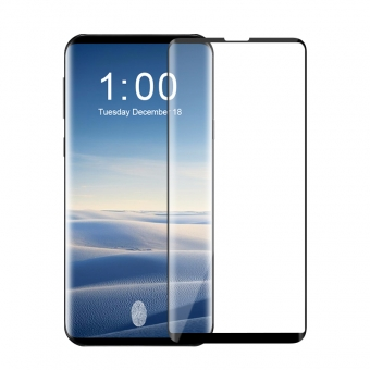 Samsung galaxy s10 full coverage tempered glass screen protector film