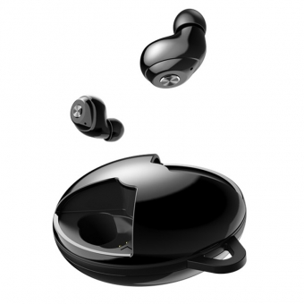Wireless bluetooth stereo in ear earbuds