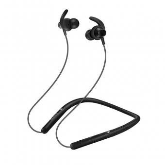 v4.2 wireless sports headset for running with mic
