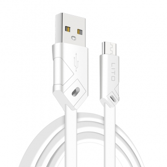 Micro usb cable android charger high speed charging cables for samsung