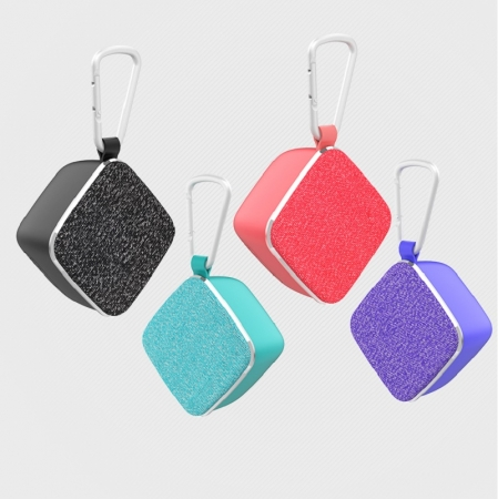 OneDer V15 Crisp Balanced Sound Multi-output Modes Easily Portable Wireless Bluetooth Speaker