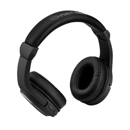 OneDer S1 Hi-fi Sound Effect Comfortable & Portable Noise Cancelling Bluetooth Headphone