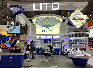 Something New About LITO HK Expo.